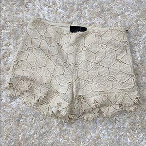 Dolce Vita shorts size 0